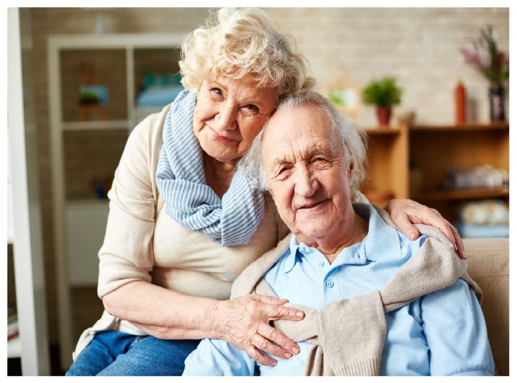 Old People Dating Website